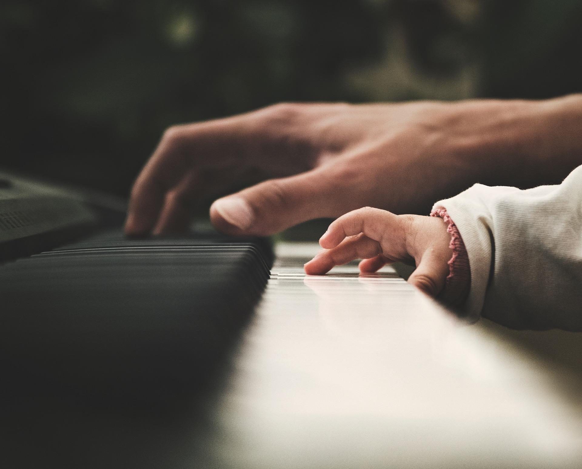 pianotunnit