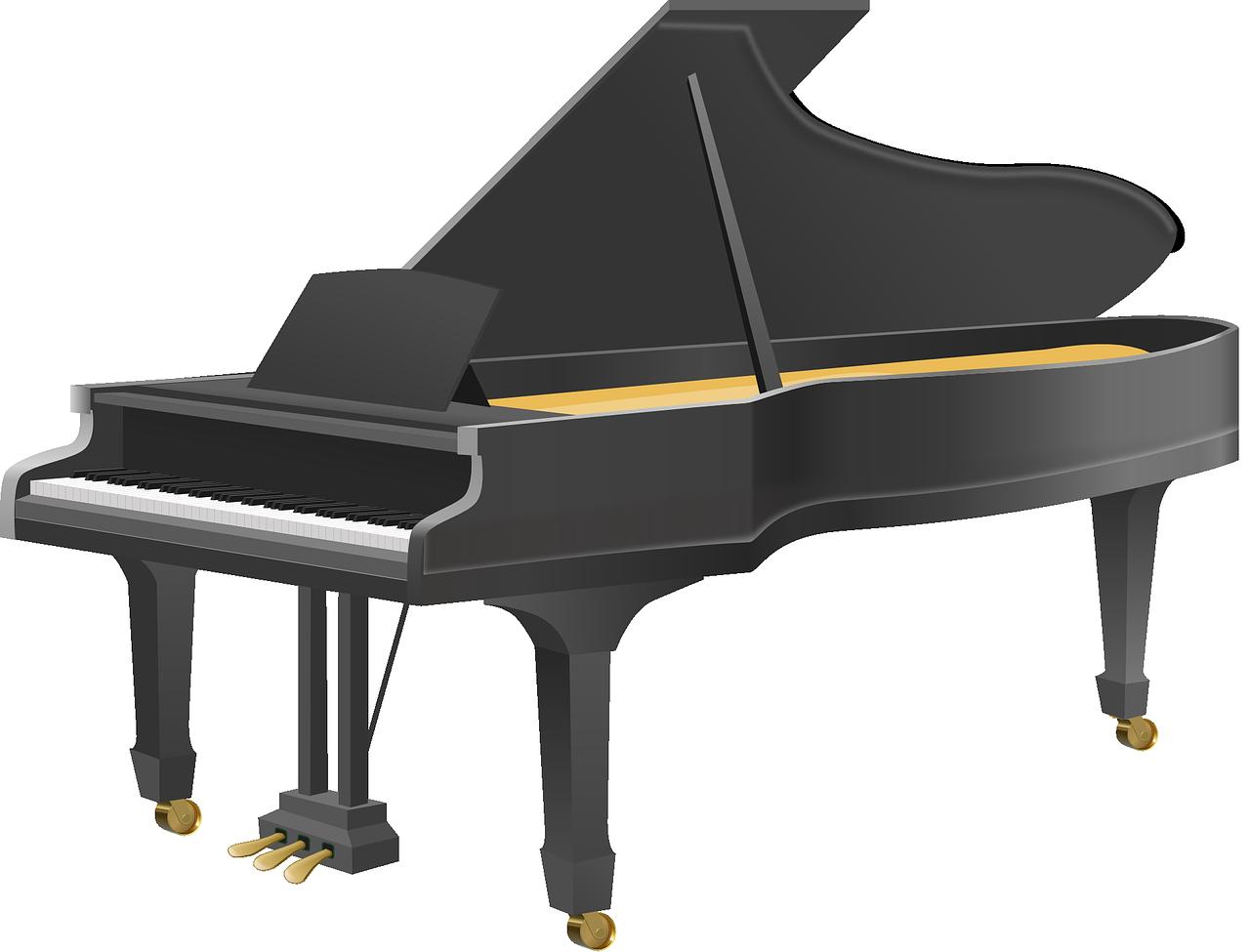pianonsoiton opettaja Teija Malen